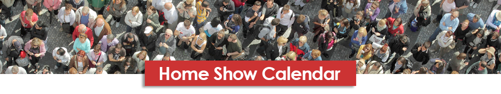 East Coast Consumer Shows Home Show Calendar